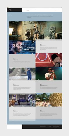 "Hatch Inc. Â | Â Â http://hatchinc.co""We were approached by Future Collective to give their company a unified identity including a new lo #web"