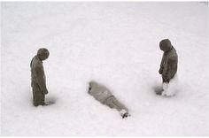 Isaac Cordal #art