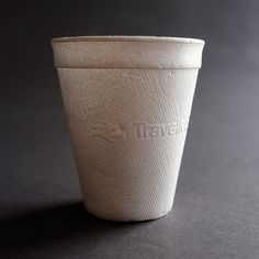 British Rail disposable cup