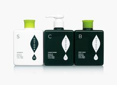 Dieline_kotoha_2.jpg #bottle #pump #hair care