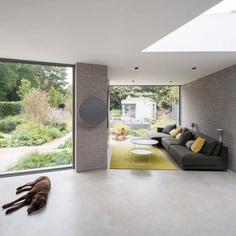 Oatlands Close House / SOUP Architects 3