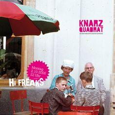 knarz6 #logo #flyer