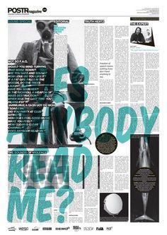 magazine #magazine