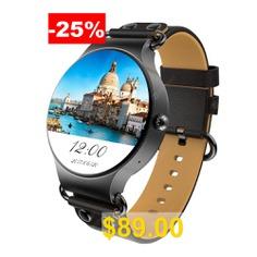 Kospet #KW98 #1.39 #inch #AMOLED #IP67 #waterproof #wrist #watch #built-in #GPS #Smart #Watch