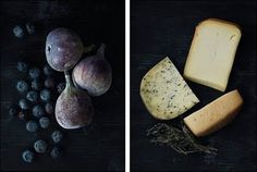 FFFFOUND! | a view to #potography #food