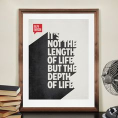 Poster #quote #print #design #graphicdesign #illustration #poster #typography