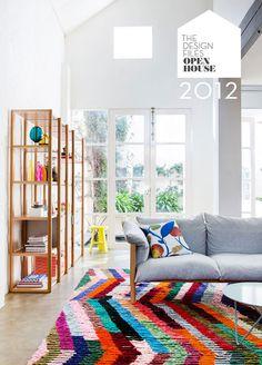 TDFOH2012 hero #design #interiors #home