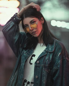 Moody Fashion and Street Style Photography by Ali Pazani