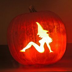 50+ Creative Pumpkin Carving Ideas #ideas #carving #pumpkin