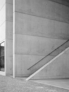 I drifted off for a moment #stairs #concrete #architecture