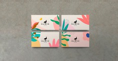 GANSO CAFE on Behance