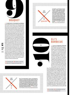 ErikMarinovich_CinMag_04 #typography #editorial