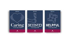 Signage Design for Sevenoaks Preparatory School, by Redspa http://redspa.uk