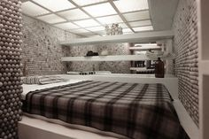 Box/Box | Snarkitecture #interior #pong #ping