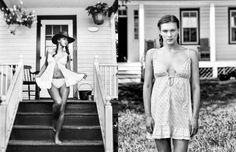 Sean Micah Siegel #fashion #photography #inspiration