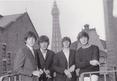 IMG_0035 | Flickr - Photo Sharing! #blackpool #beatles #photography