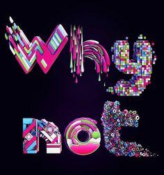 25 Creative Typography Designs - Testing the boundaries of creativity