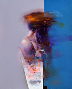 Zin Lim | PICDIT #artist #art #painting #paintings