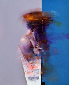 Zin Lim | PICDIT #artist #art #painting #paintings