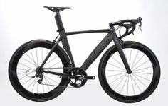 Carbon Aero Road - Alchemy Bicycle Company #alchemy #roadbike #co #bicycle