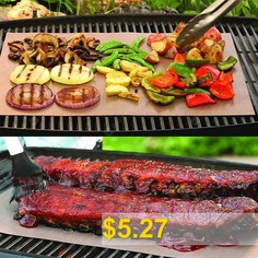 Copper #Grill #Outdoor #Camping #Hiking #Barbeque #Mat #- #COPPER #COLOR