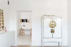 All white #interior #white #design #minimal #hipshops #hip