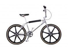 BOGARDE BMX BLACK