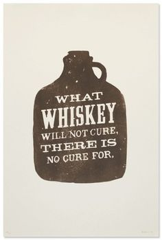 Design #whiskey #tumblr #bottle #design #artist