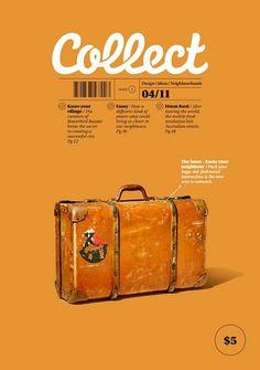 Collect Magazine (Adelaide, Australia)