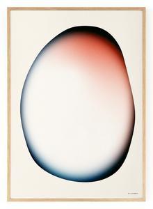 Outlined.cc Limited Edition Artwork Bubble No. 02 art print design artprint wallart