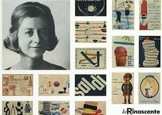 Design / Display | Design Pioneer: Lora Lamm | Features #cards