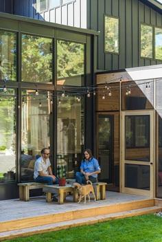 Abramson Residence in Minneapolis, Strand Design 14
