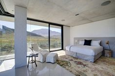 Restio River Weekend Getaway Conceived for Comfort and Relaxation 9