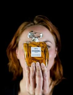 / function forty » / chanel no.5 #surreal