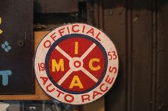 Badge Hunting: A Day at the MN State Fair | Allan Peters' Blog #motorcycle #race
