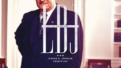 Thirty Sixth President: Lyndon B. Johnson (1963 1969)His election slogan was