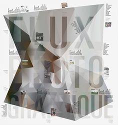 """DIPLÃ""""ME : finalisation Julien Laurenceau / Portfolio #typography"""
