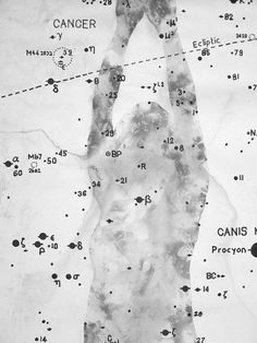 fatifer: By Russell Moreton. (via hole of the wall) #map #silhouette #numbers #form