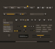 Sticky butterscotch ui kit Free Psd. See more inspiration related to Menu, Radio, Tags, Ui, Drop, Buttons, Form, Field, Audio, Slider, Ui kit, Player, Down, Horizontal, Sticky, Kit, Audio player and Drop down on Freepik.
