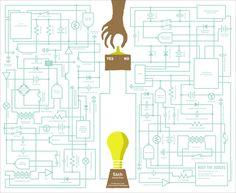 ADCMW Meet the Judges Final.jpg by cjmarxer #illustration #data #cjmarxer