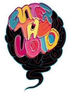 a phantastic blog #void #brain #the #enter #typography