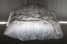 CJWHO ™ (Weightless Architecture | Yasuaki Onishi casts a...)