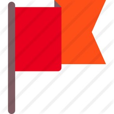 See more icon inspiration related to flag, country, nation, symbol, Maps and Flags and peace on Flaticon.