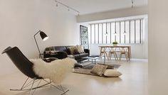 D Maisonette by 0932 Design Consultants #design #interiors