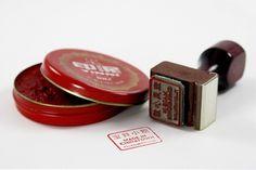 Glasfurd & Walker : Concept / Graphic Design / Art Direction : Vancouver, BC #logo #stamp