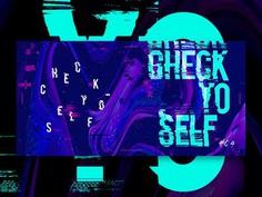 Check Yo-Self