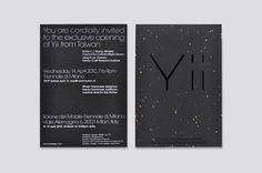 Onion Design | Yii design invitation card
