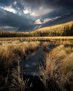 Breathtaking Travel Landscape Photography by Nicholas Parker
