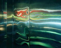 Michael EastmanReflections, New York, 2011Digital C printvia Barry Friedman LTD. #photo