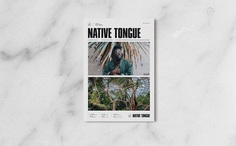 Native Tongue - Treklite Editorial on Student Show